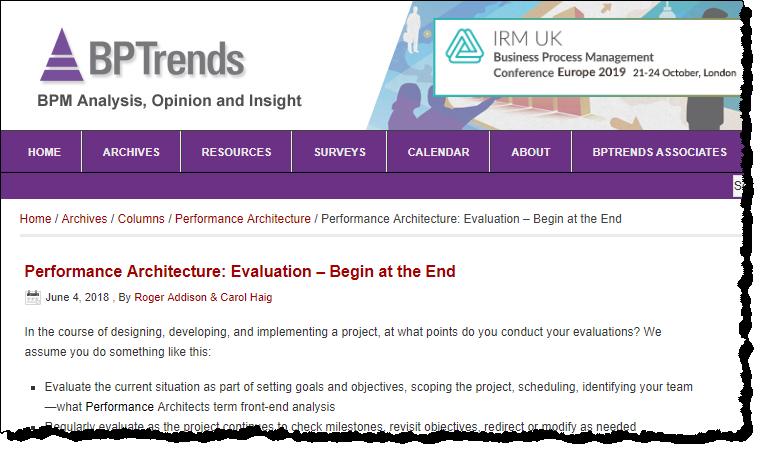 PerformanceArchitectureEvaluationBegin2
