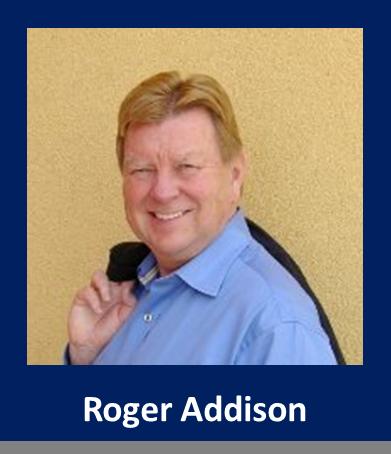 Roger Addison