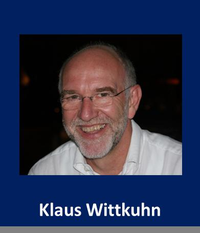 Klaus Wittkuhn