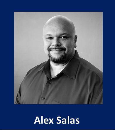Alex Salas