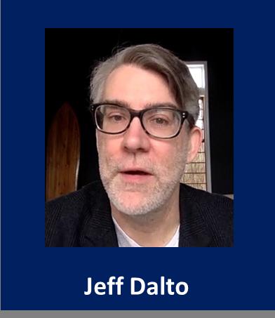 Jeff Dalto